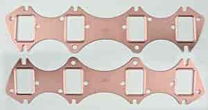 Mr. Gasket 7164 - Mr. Gasket CopperSEAL Exhaust Gasket