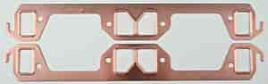Mr. Gasket 7166 - Mr. Gasket CopperSEAL Exhaust Gasket