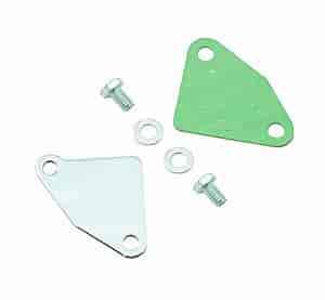 Mr. Gasket 7631 - Mr. Gasket EGR Block-Off Plates