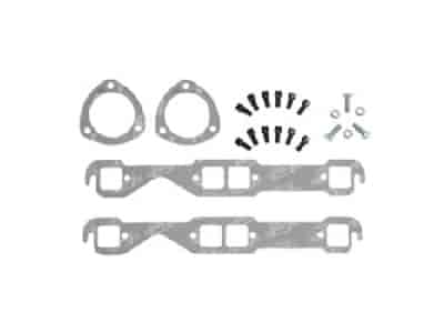 Mr. Gasket 7650G - Mr. Gasket Header Gasket & Fastener Installation Kits