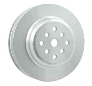 Mr. Gasket 8820 - Mr. Gasket Aluminum Pulleys