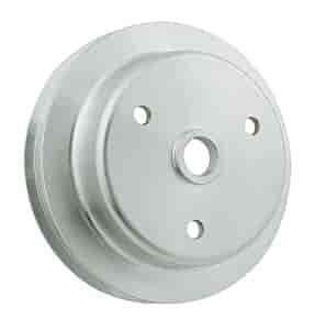 Mr. Gasket 8821 - Mr. Gasket Aluminum Pulleys