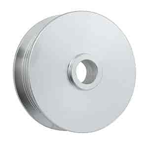 Mr. Gasket 8822 - Mr. Gasket Aluminum Pulleys