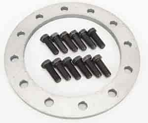 Mr. Gasket 902A - Mr. Gasket Ring Gear Spacers w/Bolts