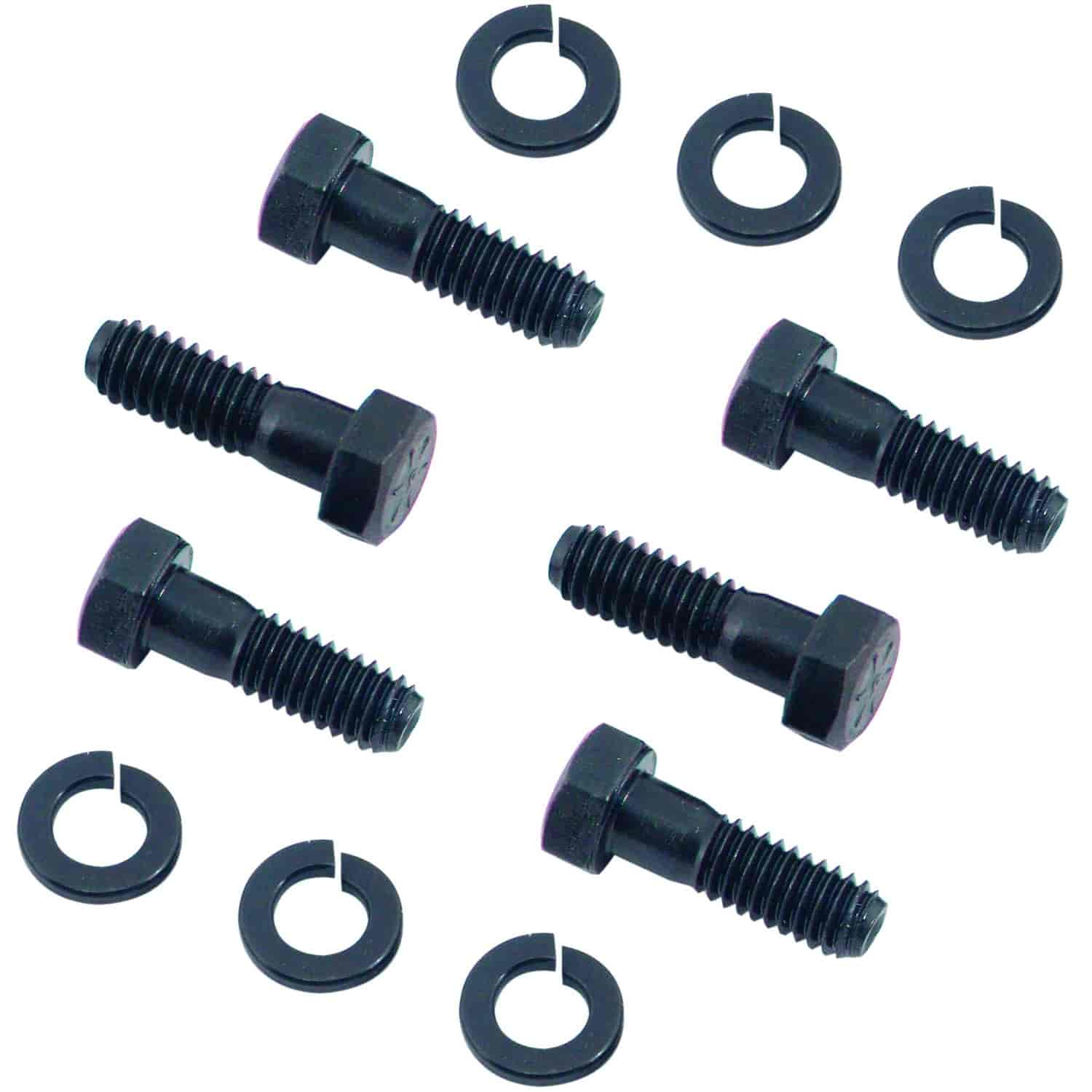 Mr Gasket 911 - Mr. Gasket Flywheel and Pressure Plate Bolts