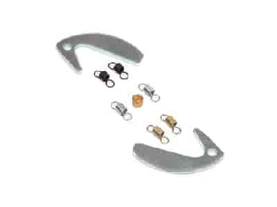 Mr. Gasket 927G - Mr. Gasket Advance Curve Kits