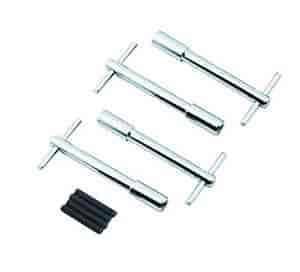 Mr. Gasket 9282 - Mr. Gasket Valve Cover Wing Bolts