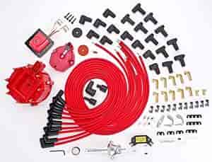 Mr. Gasket 929GK - JEGS EZ HEI Upgrade Kit