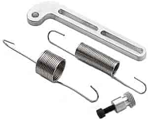 Mr. Gasket 9680G - Mr.Gasket Demon Carburetors Throttle Return Spring Kit