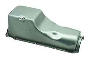 Mr. Gasket 9779P - Mr. Gasket Steel Oil Pans