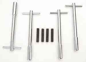 Mr. Gasket 9823 - Mr. Gasket Valve Cover Wing Bolts