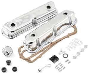 Mr. Gasket 9832 - Mr. Gasket Engine Dress-Up Kits