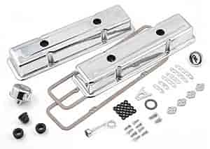 Mr. Gasket 9837 - Mr. Gasket Engine Dress-Up Kits