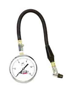 Mr. Gasket P7200 - Mr. Gasket Professional Tire Pressure Gauge