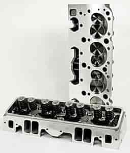 ProMaxx Performance 2169 - ProMaxx Performance Small Block Chevy Aluminum Cylinder Heads