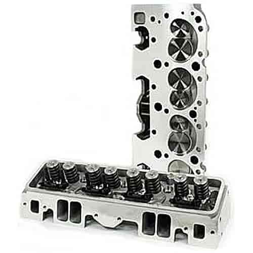 ProMaxx Performance 2180 - ProMaxx Performance Small Block Chevy Cylinder Heads