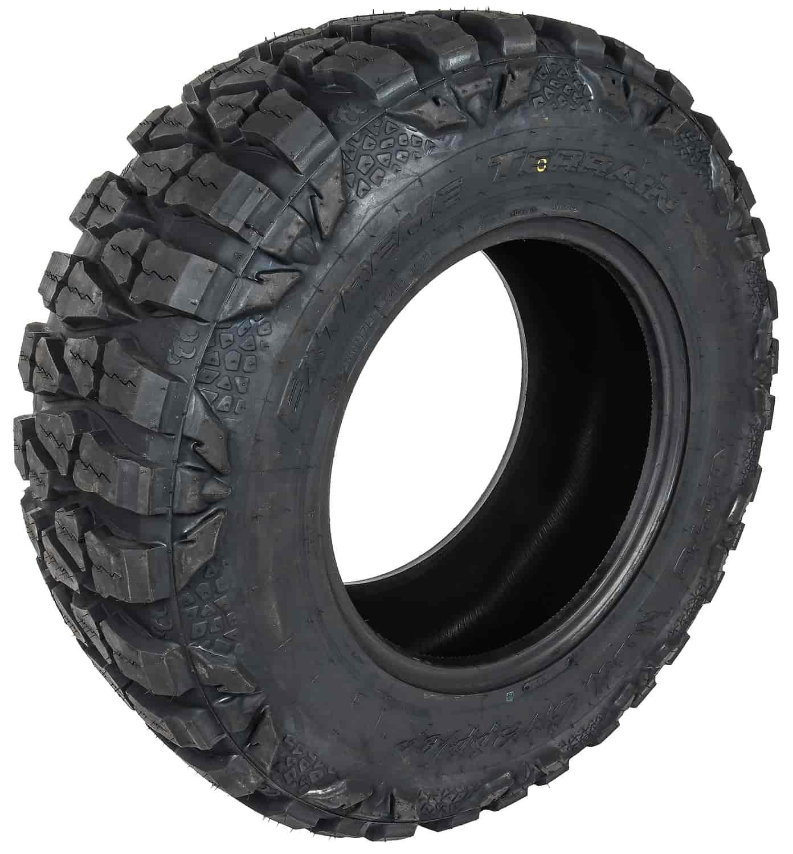 Truck Mud Tires >> Nitto Mud Grappler Extreme Mud Terrain Light Truck Tire 33x12 50r17
