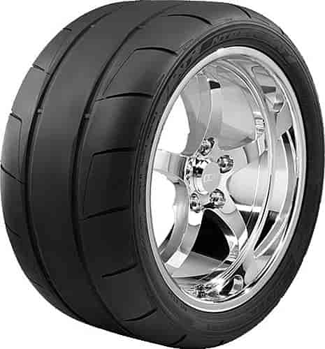 Nitto 40588 - Nitto NT05R Competition Drag Radial