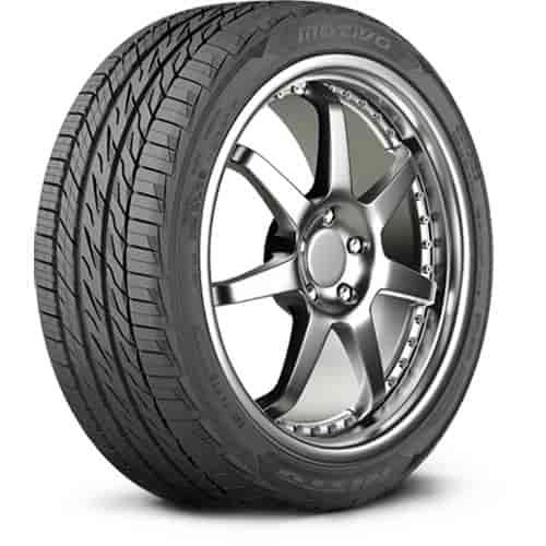 nitto 12992 motivo all season ultra high performance tire 245 50r17 jegs. Black Bedroom Furniture Sets. Home Design Ideas