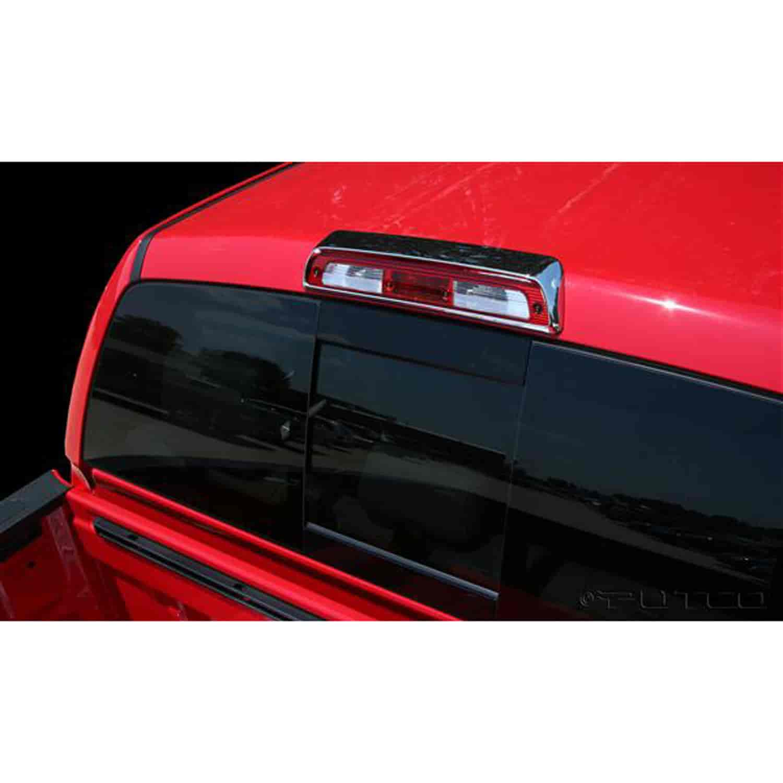 2017 Tundra Diesel >> Putco 401819: Third Brake Light Cover 2007-2017 Toyota ...