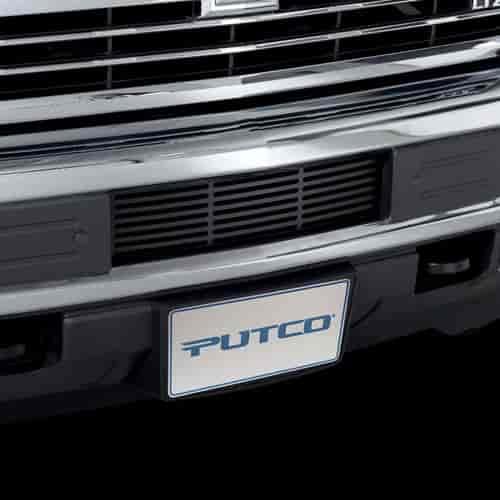 Putco 87195 Bumper Grille Insert 2015 2017 Chevy Silverado 2500hd
