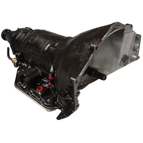 Performance Automatic PA35101 - Performance Automatic Racing GM Street/Strip Transmissions