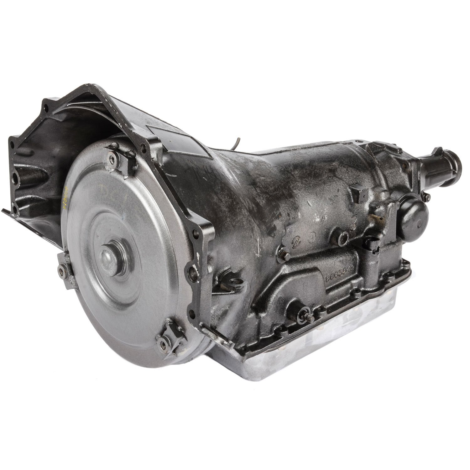 Performance Automatic PA70104 - Performance Automatic Racing GM Street/Strip Transmissions