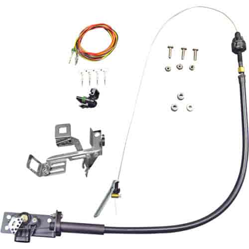 Performance Automatic Smart Shift Carburetor Kit Ford or GM Electronic  Transmission with a Carburetor Includes: