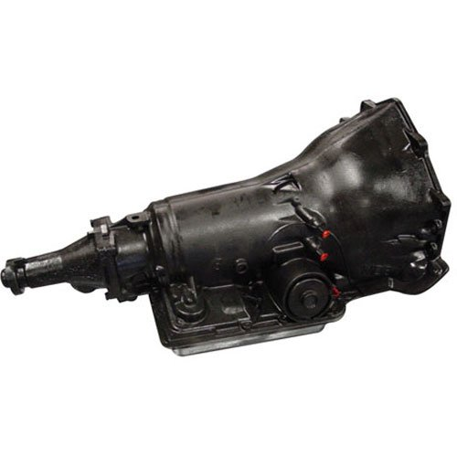 Performance Automatic PA70102 - Performance Automatic Racing GM Street/Strip Transmissions