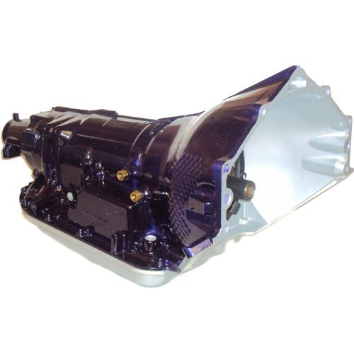 Performance Automatic PA80101 - Performance Automatic Racing GM Street/Strip Transmissions