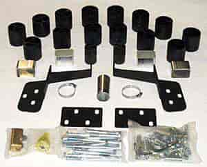 Performance Accessories 10013 - Performance Accessories Body Lift Kits
