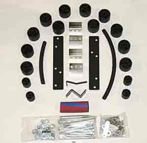 Performance Accessories 102 - Performance Accessories Body Lift Kits