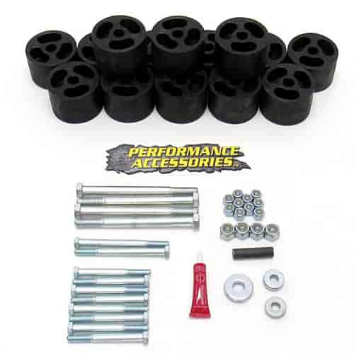 Performance Accessories PA613