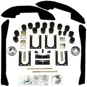 Performance Accessories PLS605 - Performance Accessories Premium Lift Systems