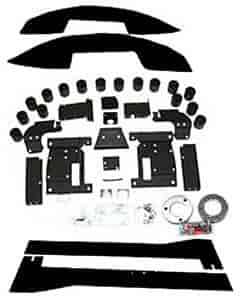 Performance Accessories PLS607 - Performance Accessories Premium Lift Systems