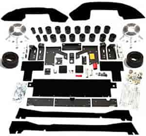 Performance Accessories PLS708 - Performance Accessories Premium Lift Systems