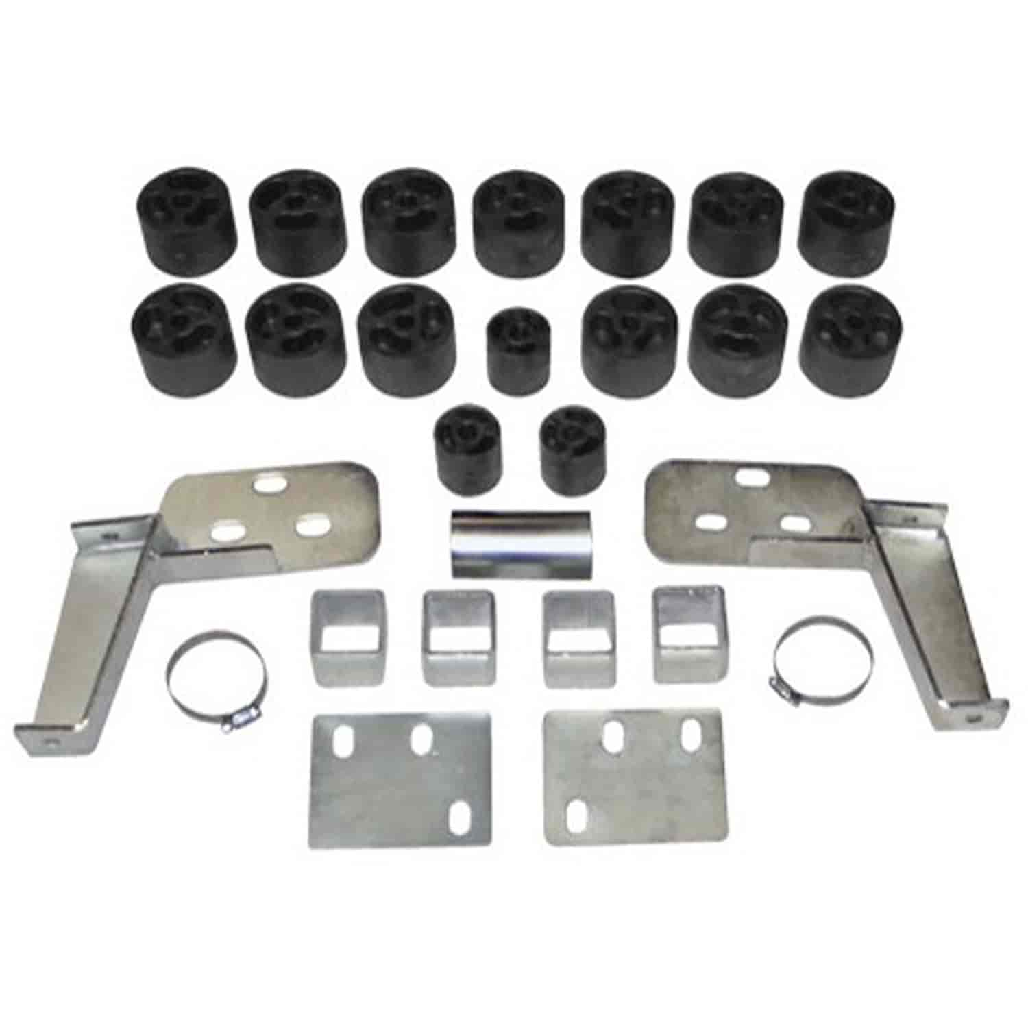 Performance Accessories PA112