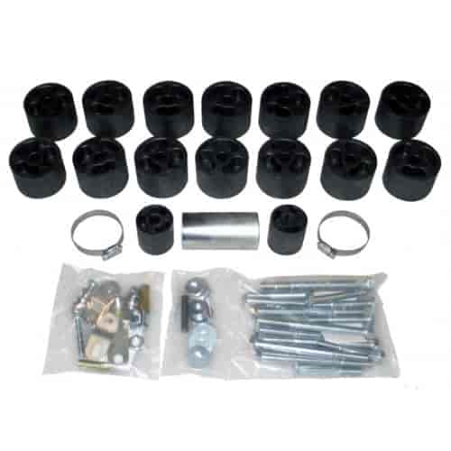 Performance Accessories PA532X