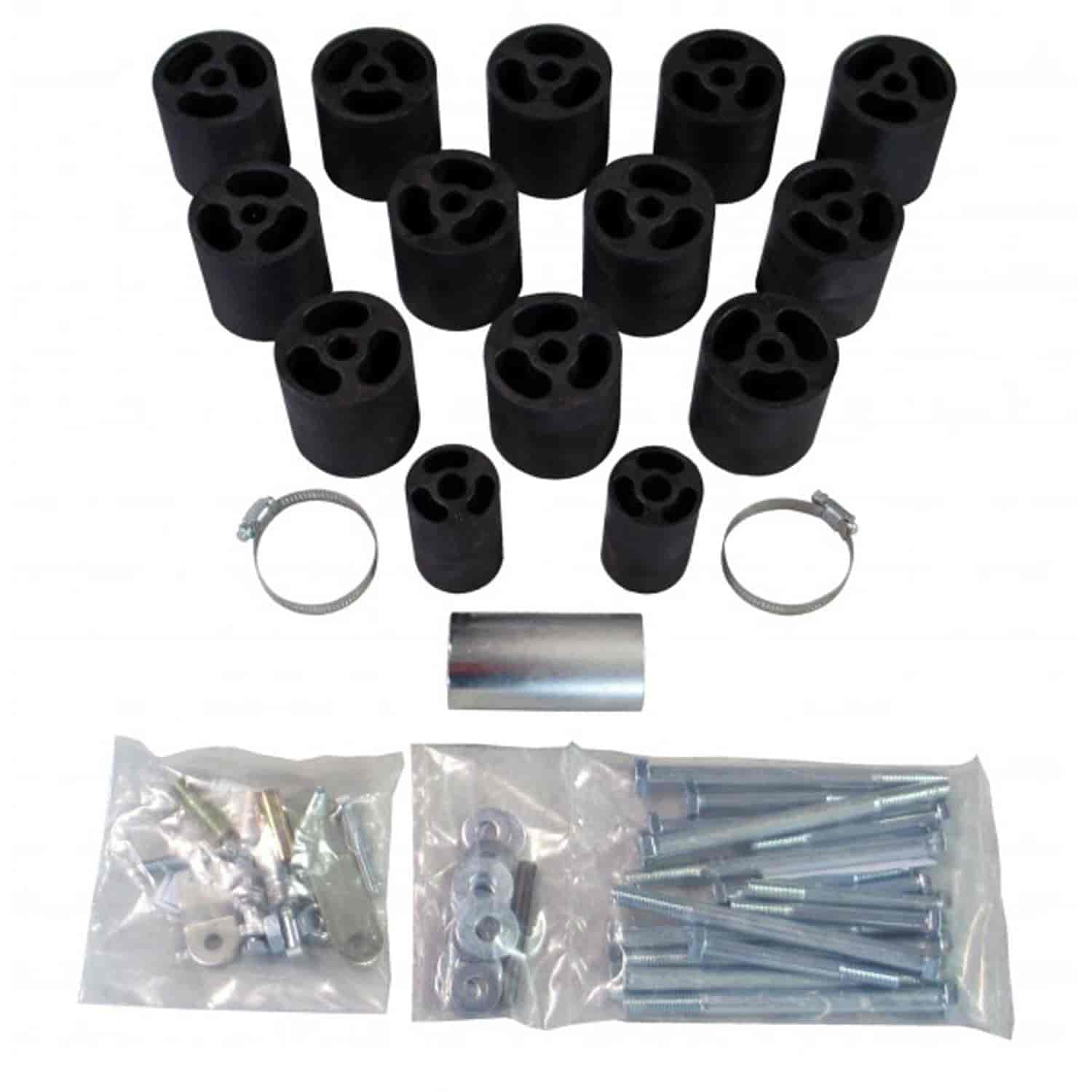 Performance Accessories PA533