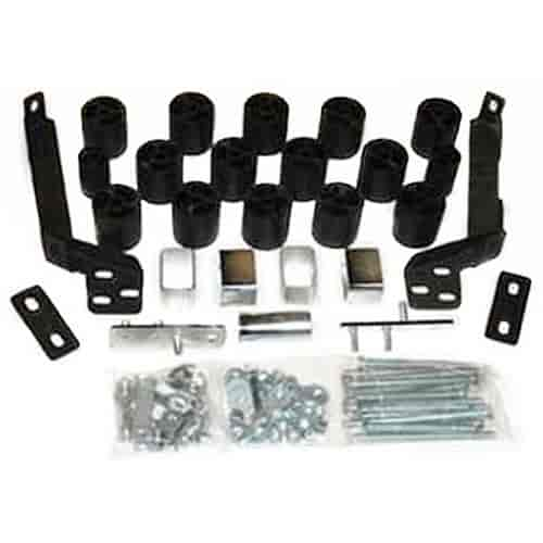 Performance Accessories PA663