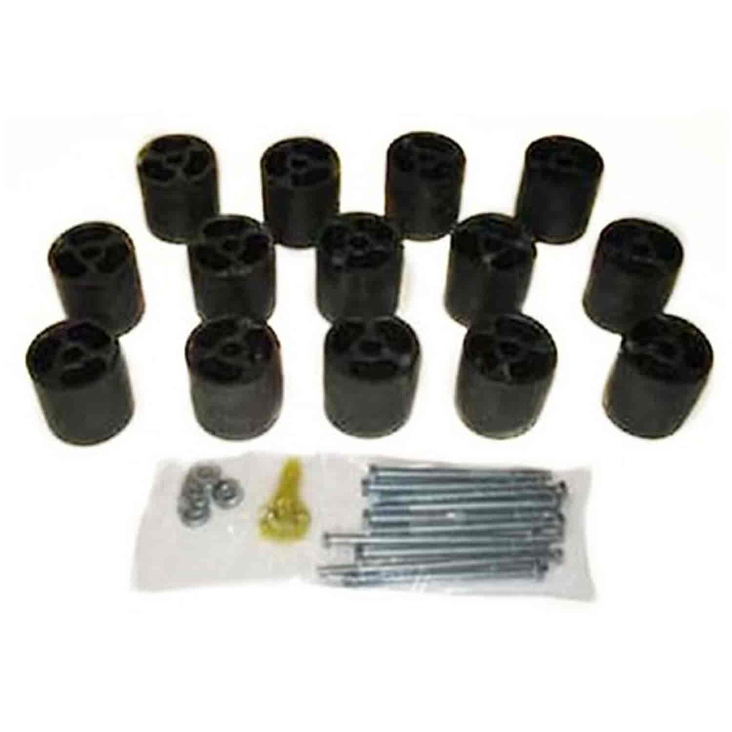 Performance Accessories PA703