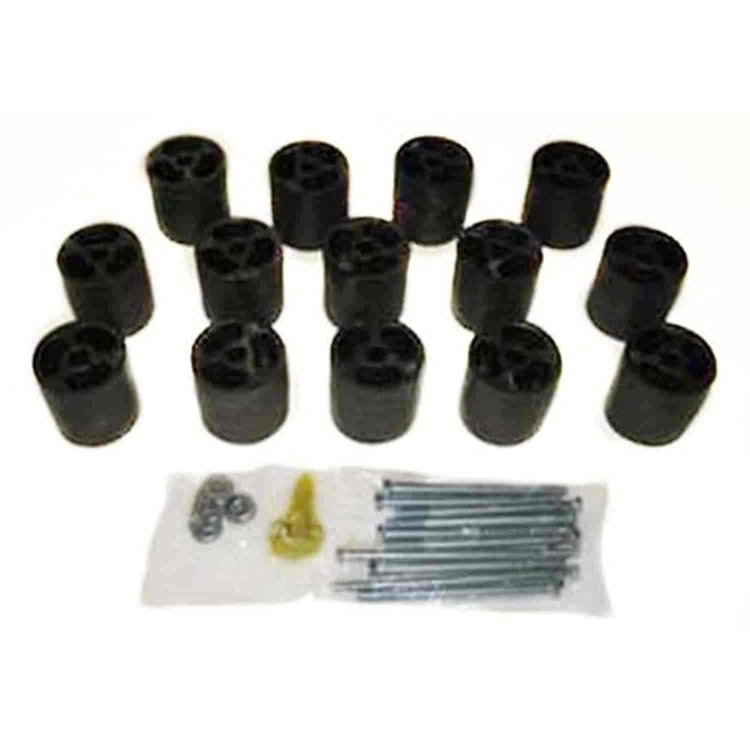 Performance Accessories PA713