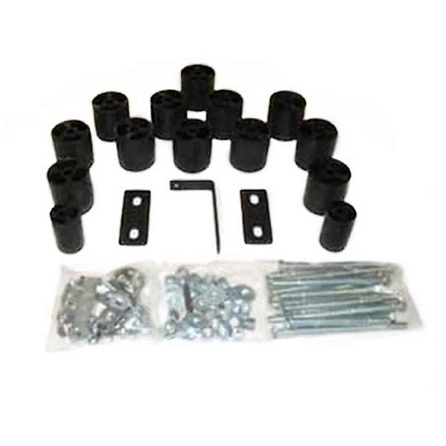 Performance Accessories PA823