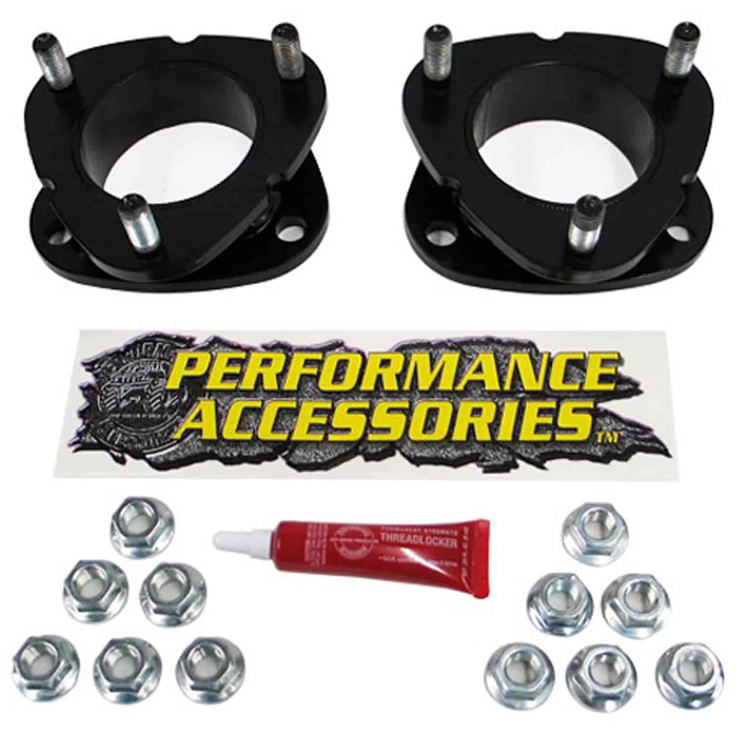 Performance Accessories PACL227PA