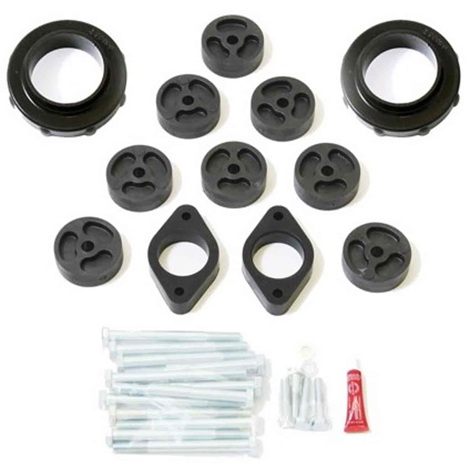 Performance Accessories PAPLS993