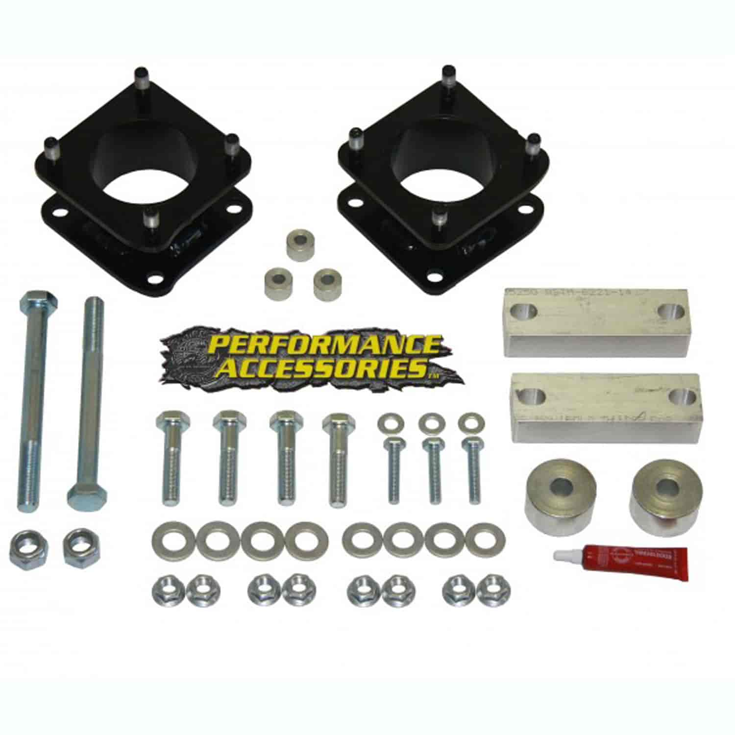 Performance Accessories PATL233PA