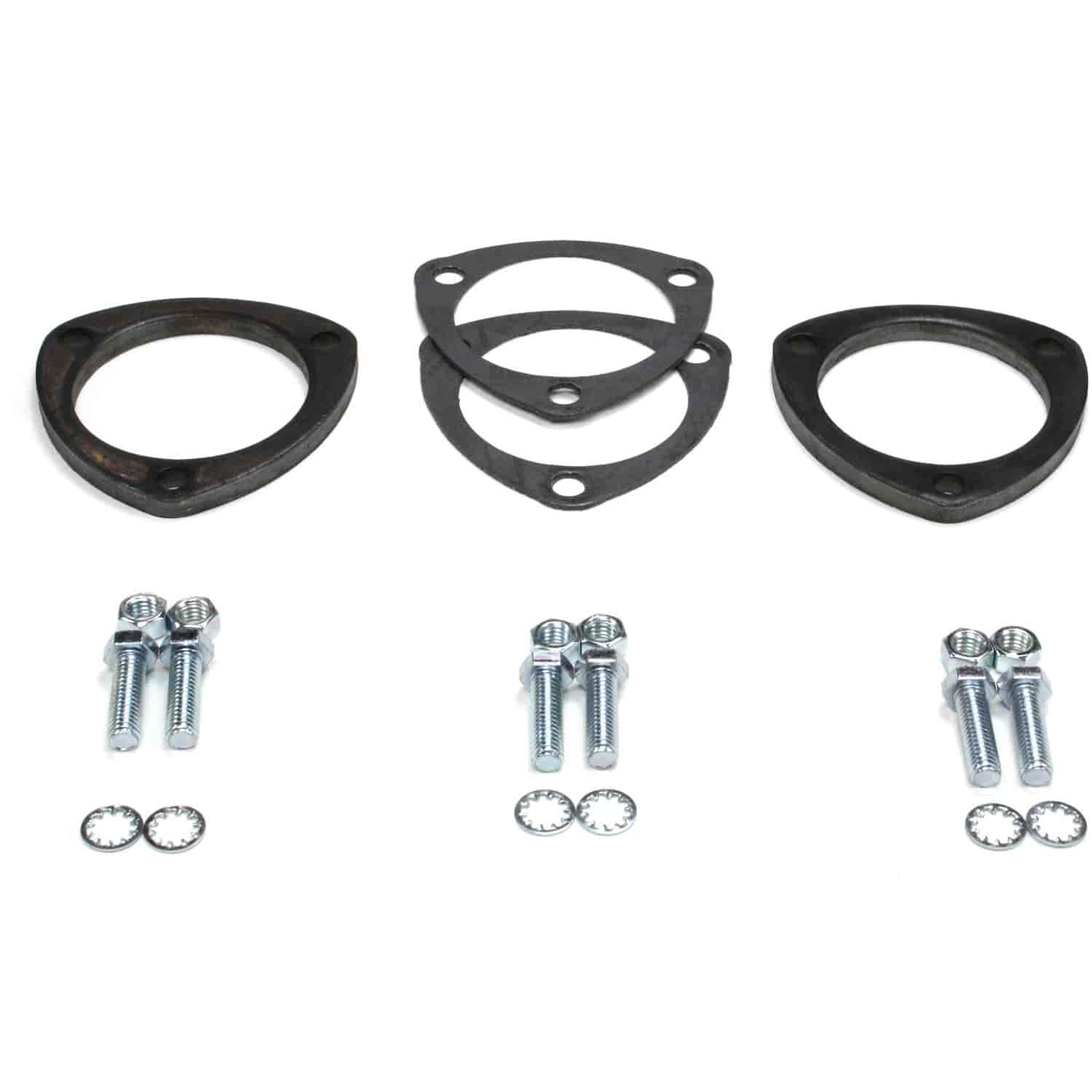 Patriot Exhaust H7268 - Patriot Exhaust Collector Flange Kits
