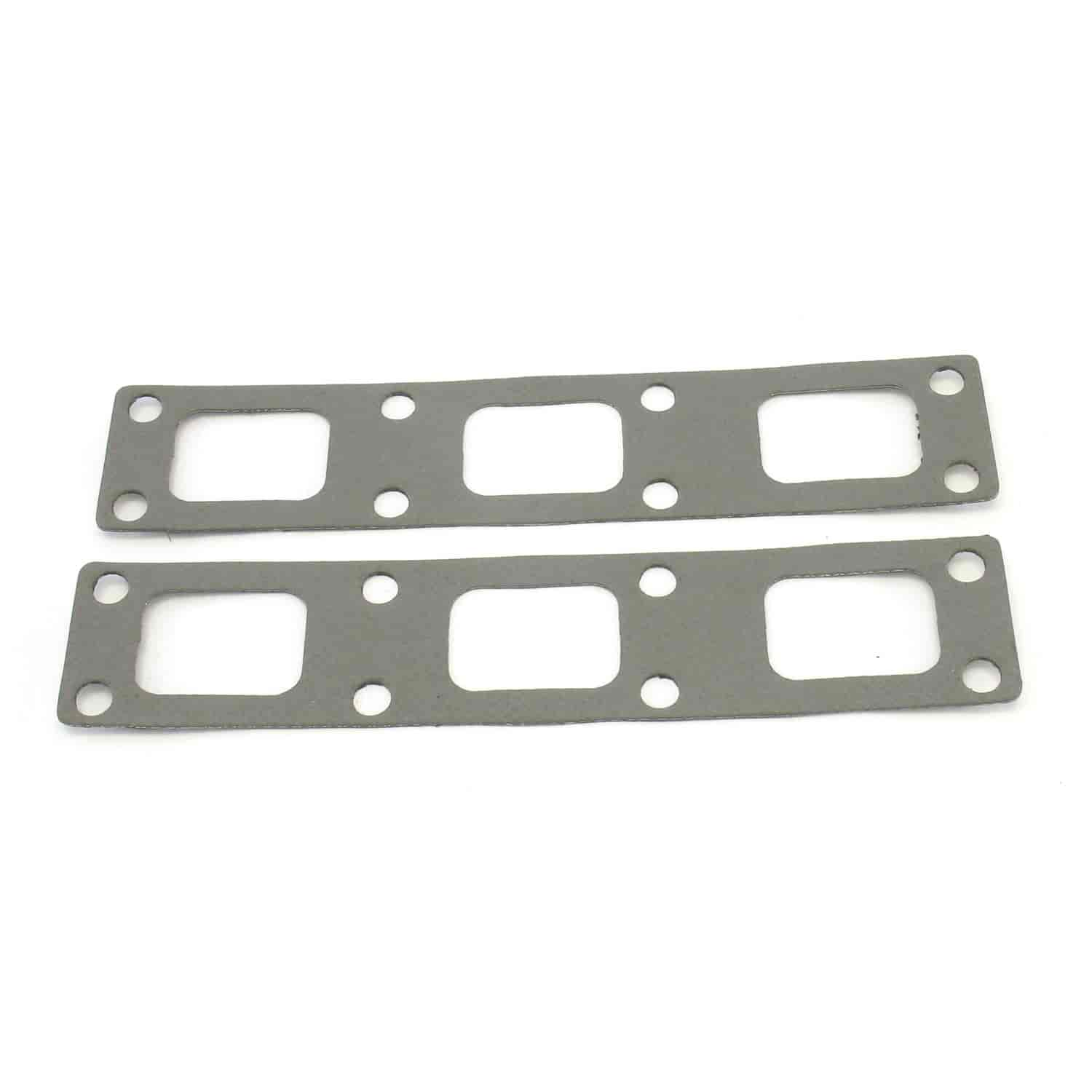 Patriot Exhaust H7555 - Patriot Exhaust Header Flange Gaskets