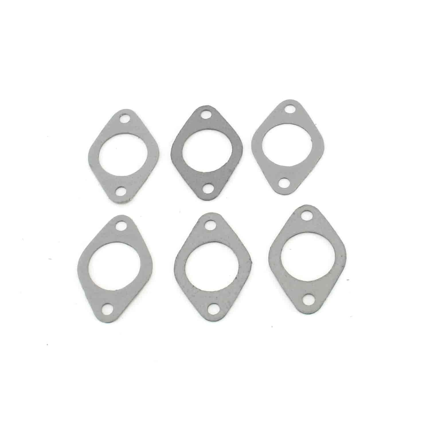 Patriot Exhaust H7557 - Patriot Exhaust Header Flange Gaskets