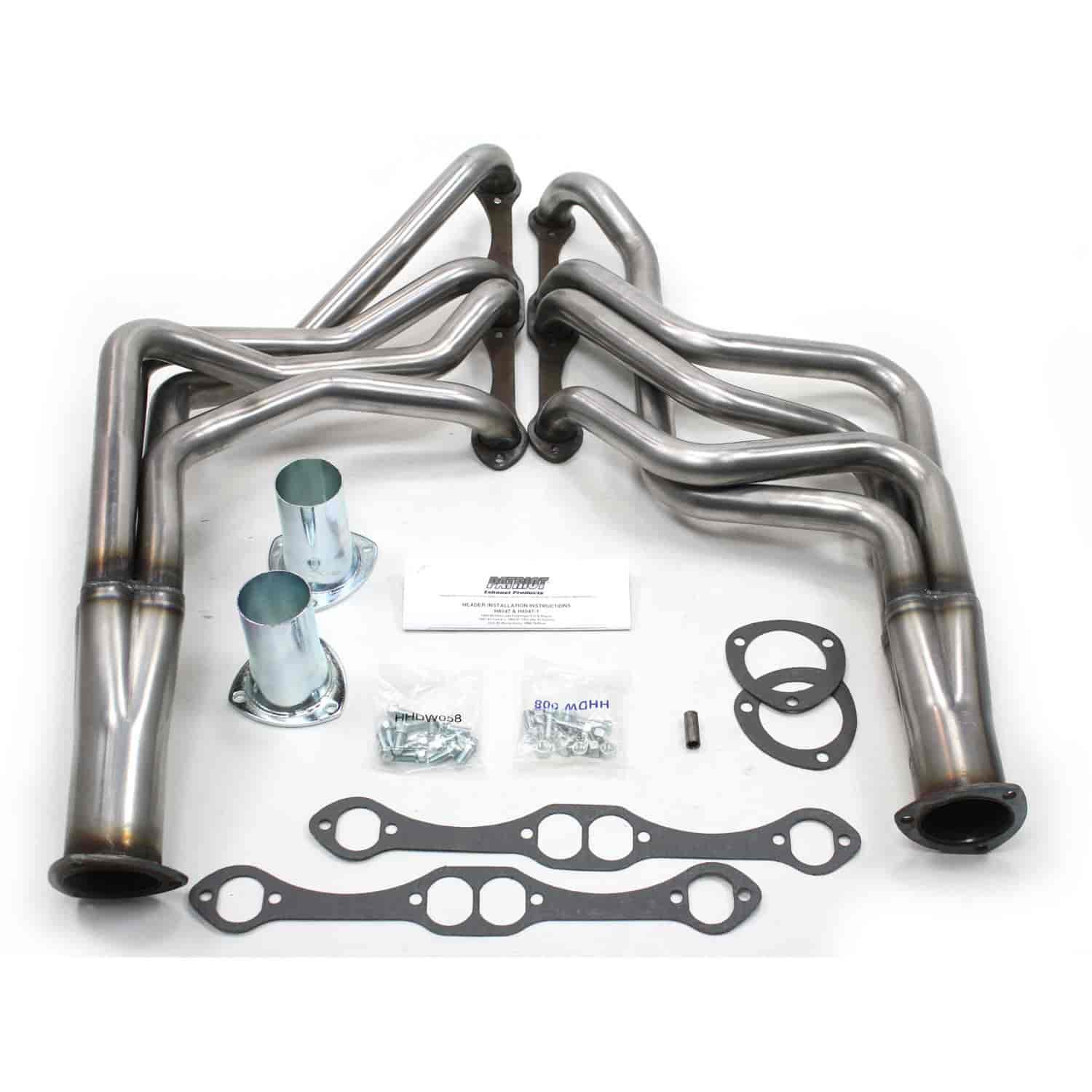 Patriot Exhaust H8047 GM Specific Fit Headers